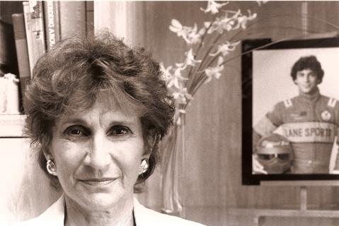 Arlene Rosen